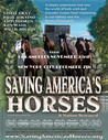Saving America's Horses: A Nation Betrayed Image