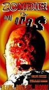 Zombie! vs. Mardi Gras Image
