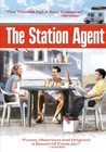The Station Agent Image