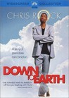 Down to Earth Image
