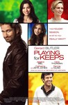 Playing for Keeps Image