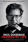Paul Goodman Changed My Life Image