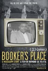 Booker's Place: A Mississippi Story Image