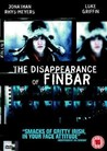 The Disappearance of Finbar Image