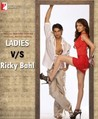 Ladies vs. Ricky Bahl Image