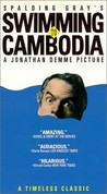 Swimming to Cambodia Image