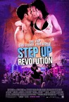 Step Up Revolution Image