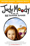 Judy Moody and the Not Bummer Summer Image