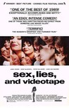 sex, lies, and videotape Image