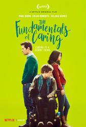 Summary of the movie caregiver
