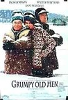 Grumpy Old Men Image