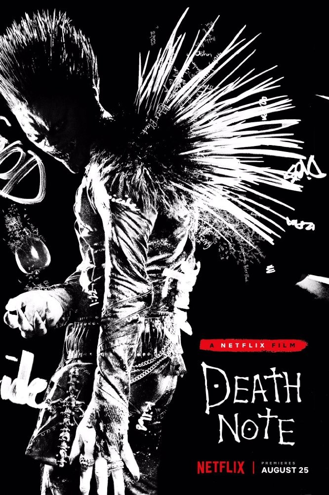 Death Note Reviews - Metacritic