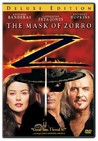 The Mask of Zorro Image