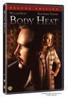 Body Heat Image