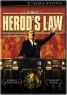 Herod's Law Image