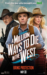 A Million Ways to Die in the West Image
