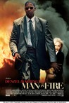 Man on Fire Image