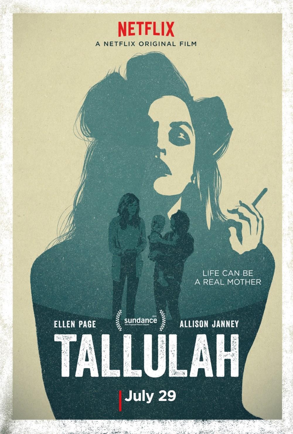 Tallulah Reviews - Metacritic
