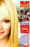 Raise Your Voice Image