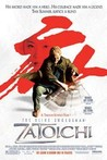 The Blind Swordsman: Zatoichi Image