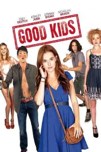 Good Kids Online