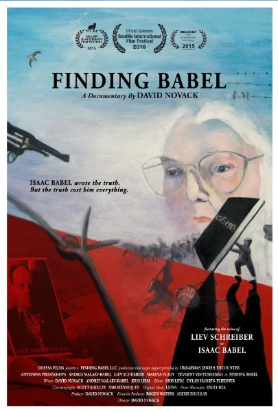 finding babel details and credits metacritic