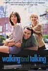 Walking and Talking Image