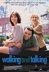 Walking and Talking Image