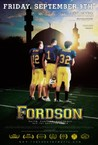 Fordson: Faith, Fasting, Football Image