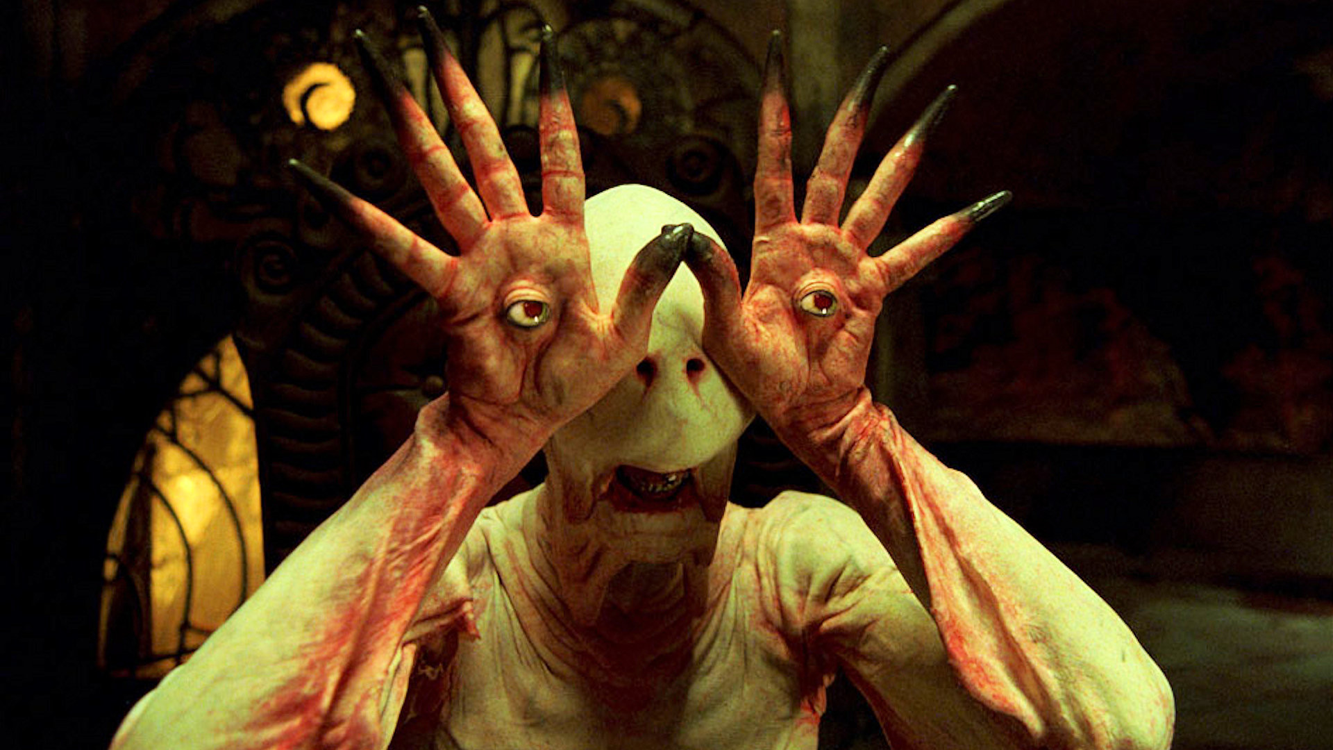 pans labyrinth Find great deals on ebay for pans labyrinth dvd and star wars trilogy dvd shop with confidence.