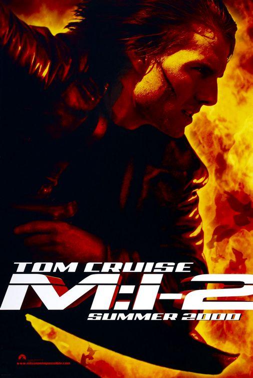 Mission Impossible 2 Kinox