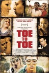 Toe to Toe Image