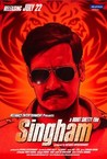 Singham Image