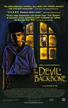 The Devil's Backbone Image
