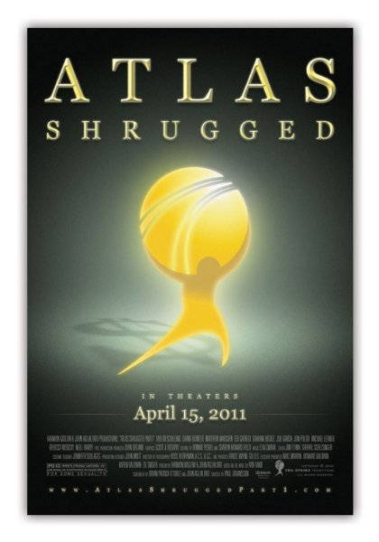 Atlas Shrugged: Part I