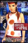 Pieces of April Image