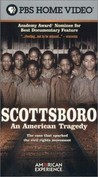 Scottsboro: An American Tragedy Image