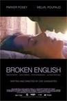 Broken English Image