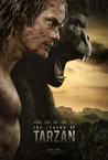 The Legend of Tarzan Image