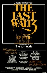 The Last Waltz (re-release)