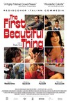 The First Beautiful Thing Image