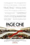 Page One: A Year Inside the New York Times Image
