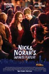 Nick and Norah's Infinite Playlist Image