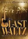 The Last Waltz (re-release) Image