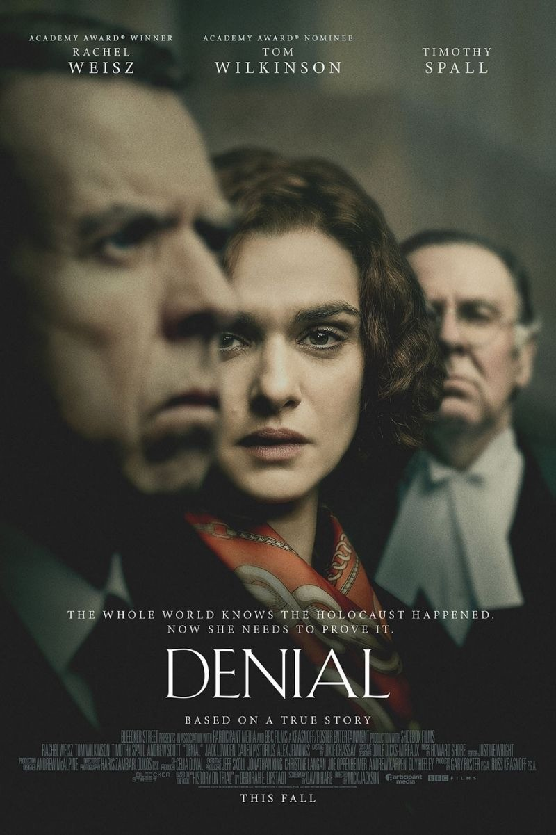 denial reviews metacritic denial