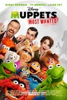 Muppets Most Wanted Image