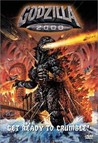 Godzilla 2000 Image