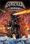 Godzilla 2000 Image
