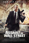 Assault on Wall Street Image