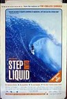 Step Into Liquid Image